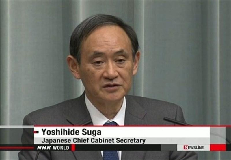 ژاپن به کاهش تعهدات برجامی ایران واکنش نشان داد