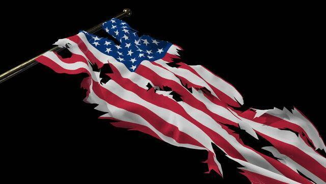 آمریکا مدعی شروع عملیات دریایی خود در منطقه شد