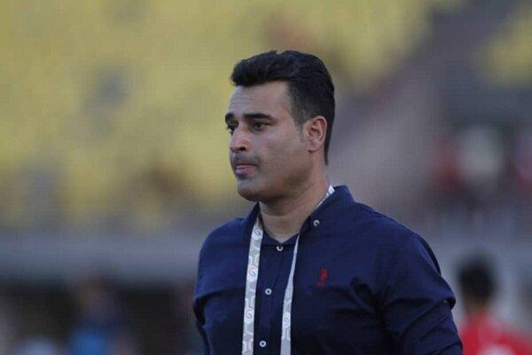 علی نظرمحمدی از سرمربیگری تیم سپیدرود برکنار شد