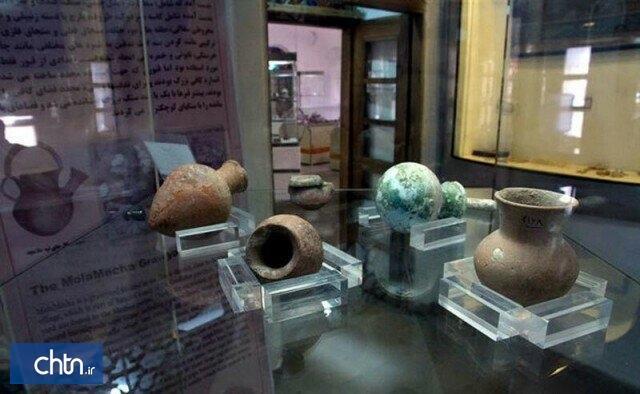 دستورالعمل اجرایی تجارت اموال فرهنگی ، تاریخی و هنری منقول مجاز تصویب شد