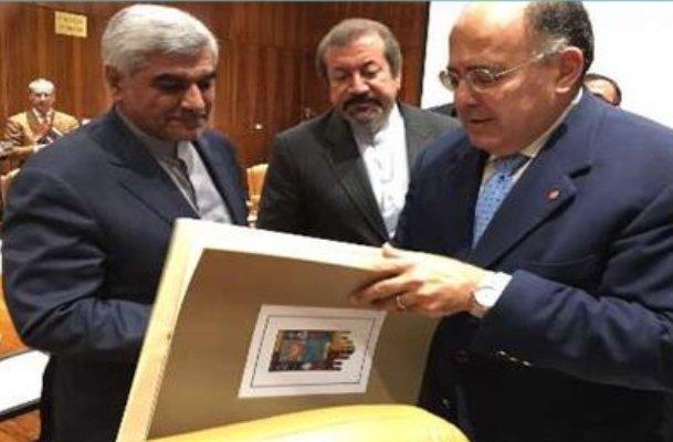دانشگاه های علوم پزشکی ایران و لاساپینتزای رم همکاری می نمایند