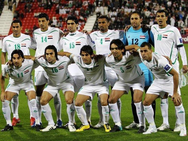 کرمانشاه برای میزبانی بازیهای تیم عراق بهتر از کشورهای عربی است