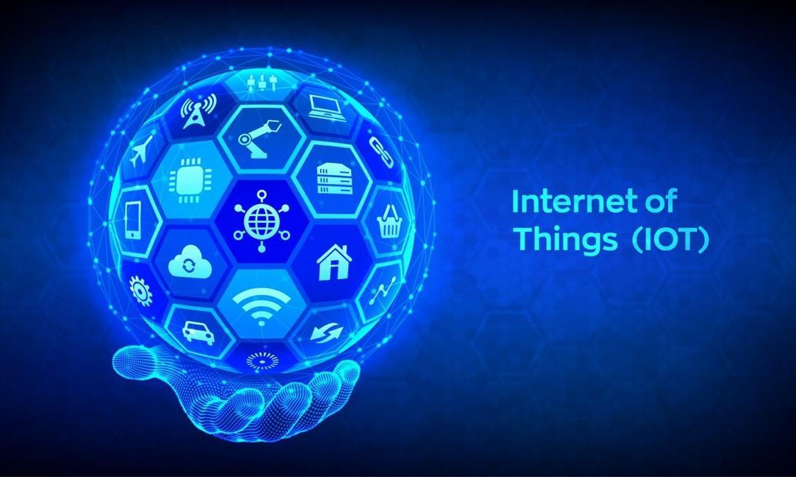 تحول صنعت با فناوری اینترنت اشیاء، از روش های جدید کشاورزی تا فراوری رمز ارز