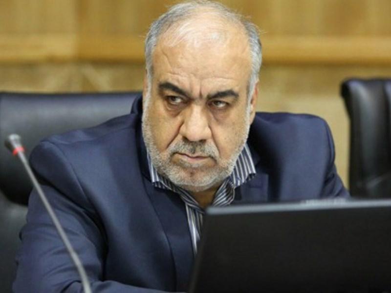شرایط قرمز کرونا در استان کرمانشاه بسیار نگران کننده است