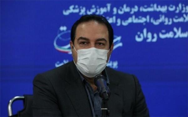 معاون وزیر بهداشت: ایثارگری بهورزان الگویی برای نسل های آینده خواهد بود